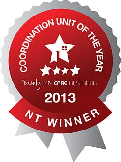 NT Winners - 2013 service of the year