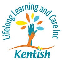 Kentish Lifelong Learning & Care Inc Logo