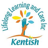 Kentish Lifelong Learning & Care Inc Logo